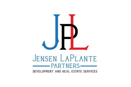 JpL - Jensen LaPlante Partners  A Logo, Monogram, or Icon  Draft # 78 by rawade