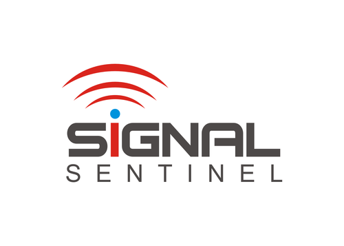 Signal Sentinel A Logo, Monogram, or Icon  Draft # 235 by mam777