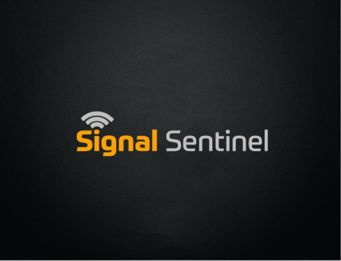 Signal Sentinel A Logo, Monogram, or Icon  Draft # 247 by BigStar