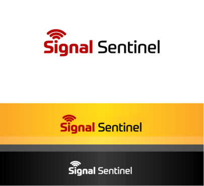 Signal Sentinel A Logo, Monogram, or Icon  Draft # 249 by BigStar