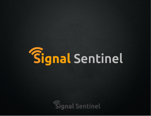 Signal Sentinel A Logo, Monogram, or Icon  Draft # 253 by BigStar
