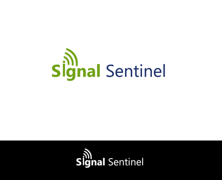 Signal Sentinel A Logo, Monogram, or Icon  Draft # 255 by logoGamerz