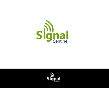 Signal Sentinel A Logo, Monogram, or Icon  Draft # 257 by logoGamerz