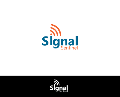 Signal Sentinel A Logo, Monogram, or Icon  Draft # 258 by logoGamerz