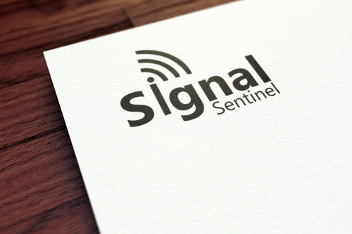 Signal Sentinel A Logo, Monogram, or Icon  Draft # 259 by logoGamerz