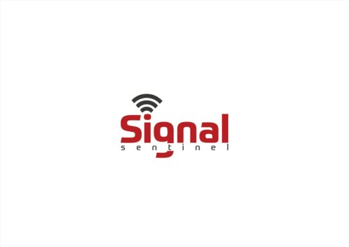 Signal Sentinel A Logo, Monogram, or Icon  Draft # 279 by BigStar