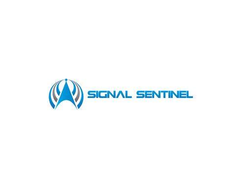 Signal Sentinel A Logo, Monogram, or Icon  Draft # 317 by dimzsa