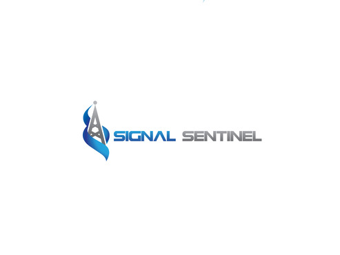 Signal Sentinel A Logo, Monogram, or Icon  Draft # 367 by dimzsa