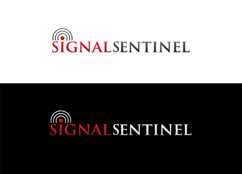 Signal Sentinel A Logo, Monogram, or Icon  Draft # 388 by LogoSmith2