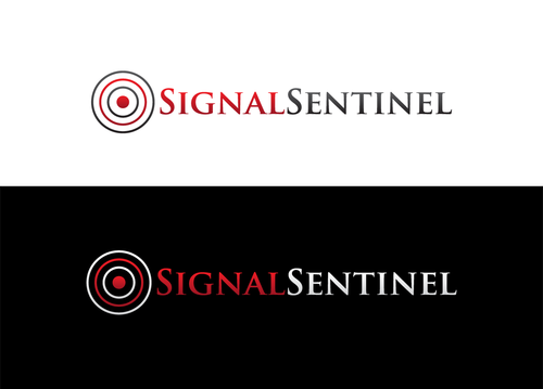 Signal Sentinel A Logo, Monogram, or Icon  Draft # 390 by LogoSmith2