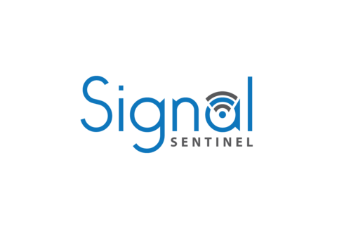 Signal Sentinel A Logo, Monogram, or Icon  Draft # 417 by anijams