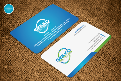 Professional Hard Surface Floor Maintenance • Indoor Air Quality Specialists Business Cards and Stationery  Draft # 202 by aheadpoint