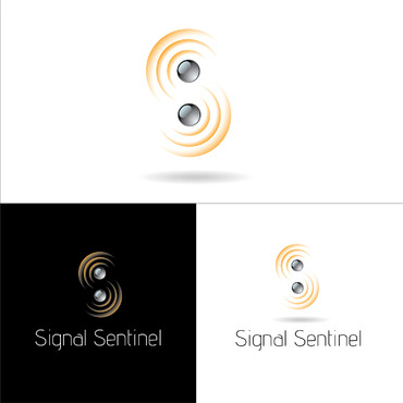 Signal Sentinel A Logo, Monogram, or Icon  Draft # 443 by creativeoutline