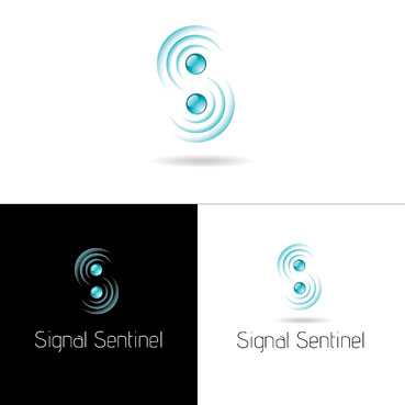 Signal Sentinel A Logo, Monogram, or Icon  Draft # 446 by creativeoutline