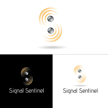 Signal Sentinel A Logo, Monogram, or Icon  Draft # 447 by creativeoutline