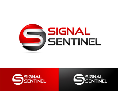 Signal Sentinel A Logo, Monogram, or Icon  Draft # 492 by Filter