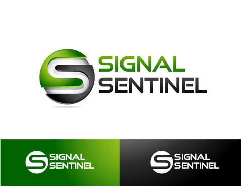 Signal Sentinel A Logo, Monogram, or Icon  Draft # 493 by Filter