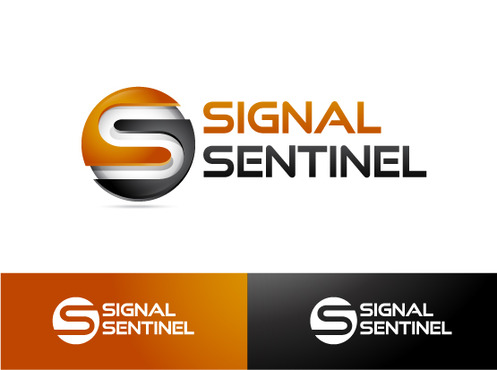 Signal Sentinel A Logo, Monogram, or Icon  Draft # 494 by Filter