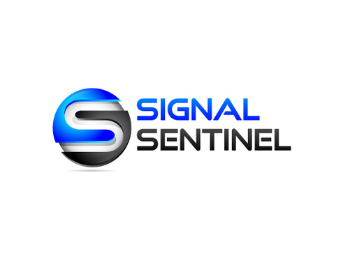 Signal Sentinel A Logo, Monogram, or Icon  Draft # 495 by Filter