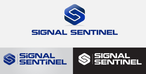 Signal Sentinel A Logo, Monogram, or Icon  Draft # 497 by mgdesigner08