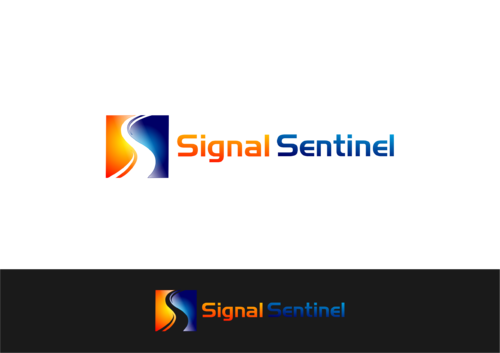 Signal Sentinel A Logo, Monogram, or Icon  Draft # 522 by KejamDia