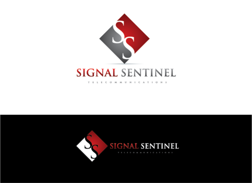 Signal Sentinel A Logo, Monogram, or Icon  Draft # 530 by PrintMedia
