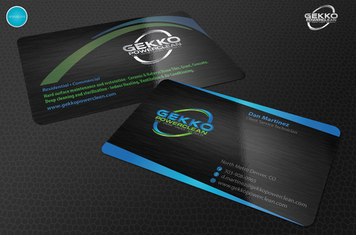Professional Hard Surface Floor Maintenance • Indoor Air Quality Specialists Business Cards and Stationery  Draft # 390 by aheadpoint