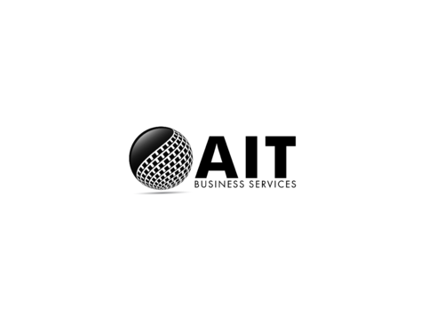 AIT Business Services A Logo, Monogram, or Icon  Draft # 329 by morkel
