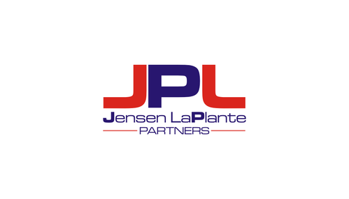 JpL - Jensen LaPlante Partners  A Logo, Monogram, or Icon  Draft # 373 by hambaAllah