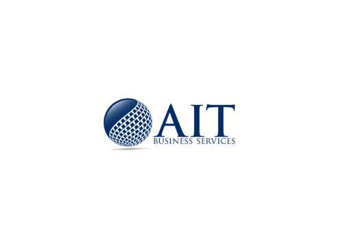 AIT Business Services A Logo, Monogram, or Icon  Draft # 395 by morkel