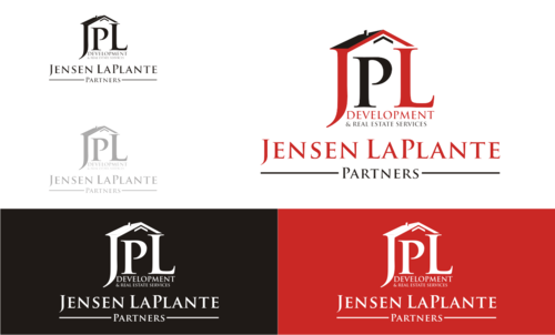JpL - Jensen LaPlante Partners  A Logo, Monogram, or Icon  Draft # 399 by onetwo
