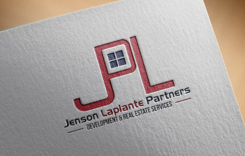 JpL - Jensen LaPlante Partners  A Logo, Monogram, or Icon  Draft # 409 by Gates26