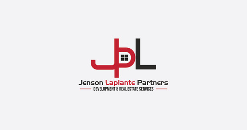 JpL - Jensen LaPlante Partners  A Logo, Monogram, or Icon  Draft # 411 by Gates26