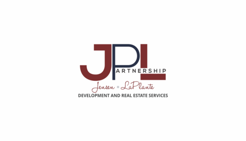 JpL - Jensen LaPlante Partners  Logo Winning Design by theabstractstudio