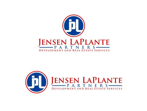 JpL - Jensen LaPlante Partners  A Logo, Monogram, or Icon  Draft # 439 by nellie