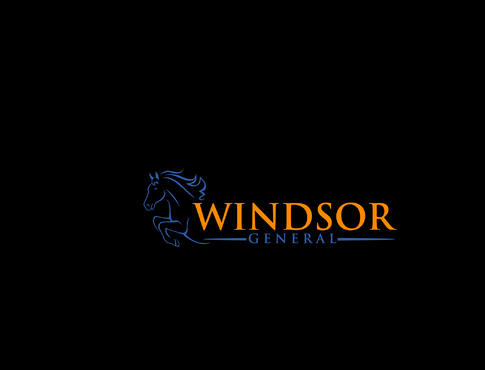 WINDSOR GENERAL A Logo, Monogram, or Icon  Draft # 462 by designaccept