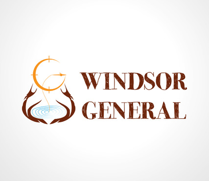 WINDSOR GENERAL A Logo, Monogram, or Icon  Draft # 467 by MycroDesigner001