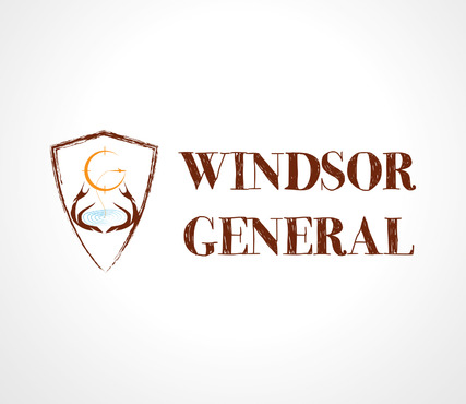 WINDSOR GENERAL A Logo, Monogram, or Icon  Draft # 468 by MycroDesigner001