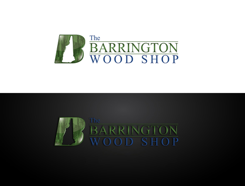 The Barrington Wood Shop