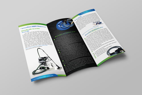 Gekko PowerClean Marketing collateral  Draft # 18 by aheadpoint