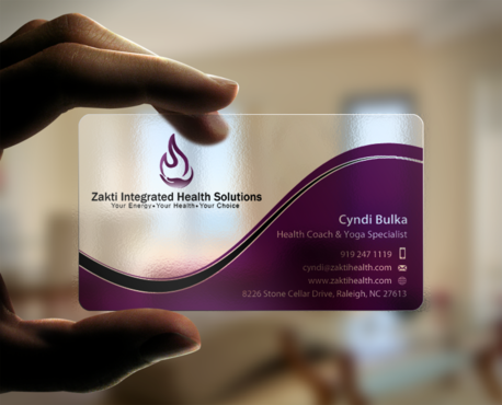 Zakti Integrated Health SolutionsYour Energy. Your Health. Your Choice.