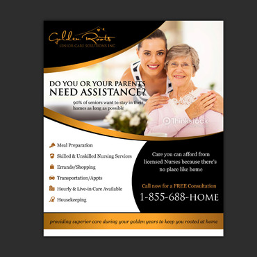 senior citizen home health care