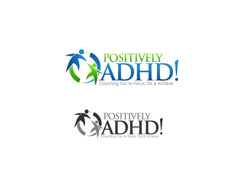 Positively ADHD!