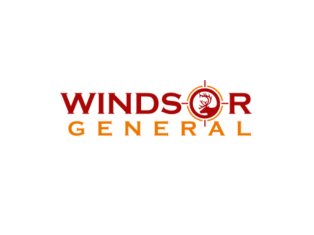 WINDSOR GENERAL A Logo, Monogram, or Icon  Draft # 488 by falconisty