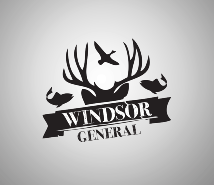 WINDSOR GENERAL A Logo, Monogram, or Icon  Draft # 494 by MycroDesigner001