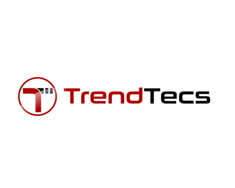 TrendTecs A Logo, Monogram, or Icon  Draft # 34 by Ammit