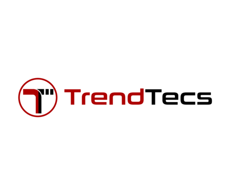 TrendTecs A Logo, Monogram, or Icon  Draft # 74 by Ammit