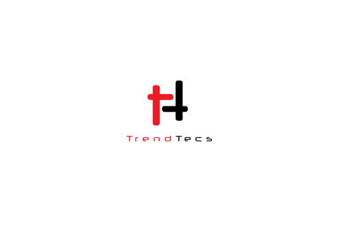 TrendTecs A Logo, Monogram, or Icon  Draft # 104 by DEATHCORE