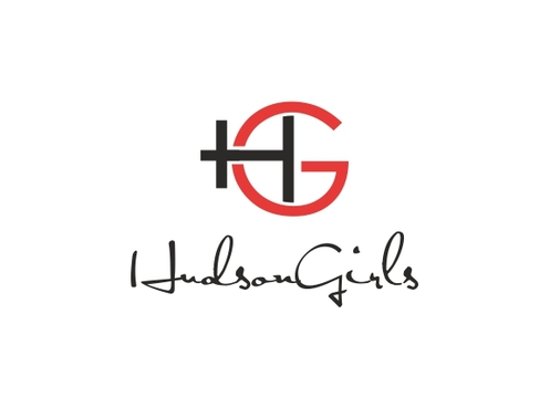 HudsonGirls Logo Winning Design by kohirart