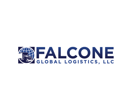 Falcone Global Logistics, LLC A Logo, Monogram, or Icon  Draft # 29 by nesgraphix